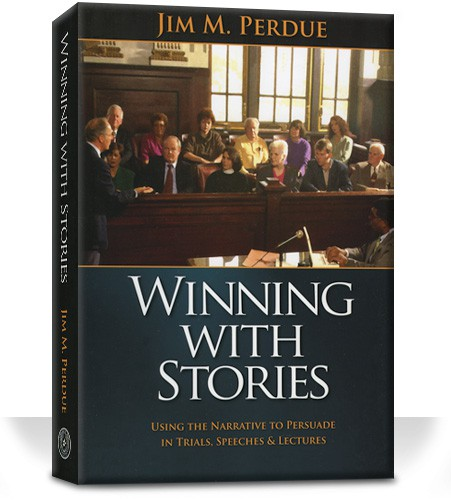 Winning with Stories