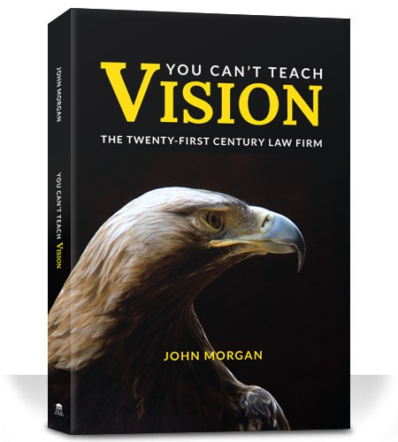 You Can't Teach Vision