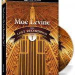 Moe Levine: The Lost Recordings, Vol. I