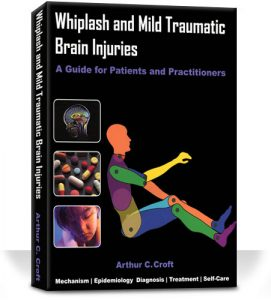Whiplash and Mild Traumatic Brain Injuries