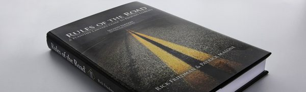 Rules of the Road, 2nd Edition